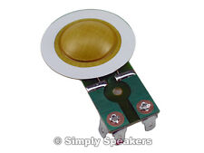 SWR Goliath Diaphragm For Horn Driver SS Audio Replacement Speaker Repair Part