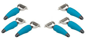 Professional Dog Grooming Coat Stripping Tools - 5 Sizes to Choose or Full Kit