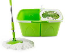 Panache Split Bucket Spin Mop