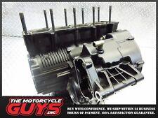 2005 01-05 YAMAHA FZ1 FZ1000 FAZER OEM ENGINE BLOCK MOTOR CRANKCASE CRANK CASE