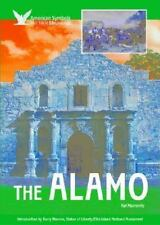The Alamo (American Symbols & Their Meanings)-ExLibrary