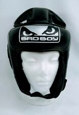 Bad Boy Pro Series Open Face Head Guard Medium