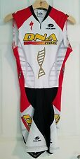 VOLER, Made in USA, Women's Tri Suit, Skinsuit, One Piece, Small, S, DNA Cycles
