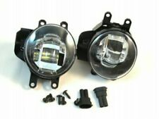 Universal Projector Type LED Fog Lights Driving Lamp for TOYOTA  LEXUS  SCION