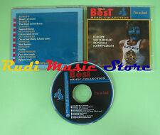 CD BEST MUSIC I'M SO BAD compilation PROMO 1994 EUROPE MOTORHEAD BONHAM (C19)