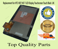 Replacement For HTC HD7 HD 7 LCD Display Touchscreen Touch Black  UK