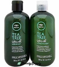 Paul Mitchell Tea Tree Special Shampoo & Conditioner 10.14 oz DUO !!