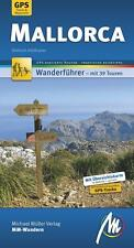 Reiseführer Mallorca Wanderführer 2016/17, Michael Müller Verlag UNGELESEN