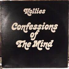 Hollies-Confesiones De La Mente LP-en muy buena condición + ESTADO!!!