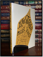 Ilustrado ✎SIGNED by MIGUEL SYJUCO Mint Limited 1st Edition Print Hardback 1/250