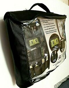Weaver Leather Horse Trailer Hanging Grooming Bag Kit