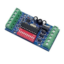 15A RGB Controller 3 Channel DMX512 Decoder LED Stage lighting Driver PCB Board