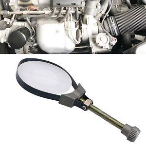 Ölfilterschlüssel Bandschlüssel Ölfilter Werkzeug Universal Metall 60 - 105 mm