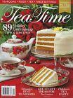 Tea Time  Magazine  November / December  2021 89 Holiday Entertaining tips