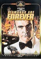 James Bond - Diamonds Are Forever (DVD)