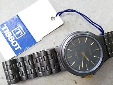 Beautiful Tissot Seastar Ladies Quartz Watch - Sapphire Glass - NOS - #13