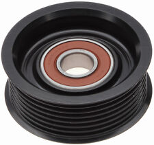 Drive Belt Idler Pulley-DriveAlign Premium OE Pulley Gates 36320