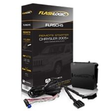 NEW Plug and Play Flashlogic Ford/ Lincoln/ Mercury/ Mazda Remote Start  FLRSFO1