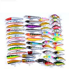 Fake Bait For Fishing Lure Set Hard Lures Crankbait Wobblers For Fish