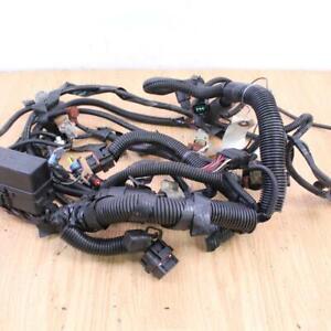 2012 ARCTIC CAT M1100 TURBO Sno Pro Wire Harness / Wiring