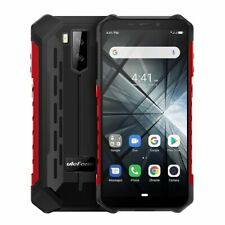 "Ulefone Armor X3 IP68 / IP69K Waterproof 5.5"" 2GB 32GB Android 9 3G Smartphone"