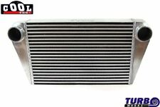 NUOVO TOP INTERCOOLER MG-IC-036 GT26 550x350x76 - FITTING 3""