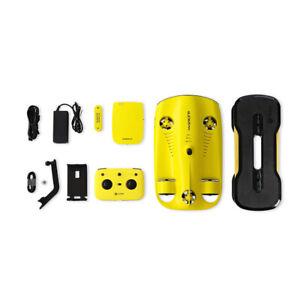 Gladius Mini ±45° adjustable tilt mode, Deep diving 100m W/100m Cable