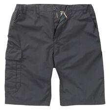 Craghoppers Mens Kiwi Long Shorts Security zipped pockets CMJ228