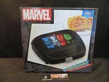 Marvel Avengers waffle maker MVA-2