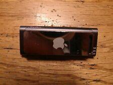 Apple iPod shuffle 3rd Generation -- Black (2 GB)