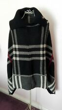 Ugg womens checked poncho size 12-14 BNWOT