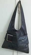 Marni Leather Tote Purse Handbag