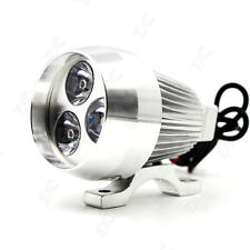 15W LED Headlight Spot Fog Lamp Light For Custom ATV KTM Scooter Bike Motorcycle