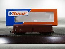 Roco H0 46906 Güterwagen Selbstentladewagen 655 9 210-7 der DB in OVP