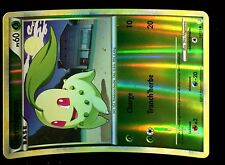 POKEMON HEARTGOLD HOLO INV N°  59/123 GERMIGNON