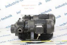 Kracht MD 80-60 Zahnradpumpe Hydraulikpumpe 20 cm³/U FÖRDERPUMPE fmvz2