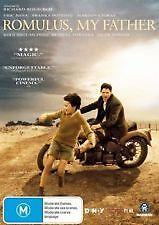ROMULUS, MY FATHER (2007) - BRAND NEW & SEALED DVD (ERIC BANA) REGION 4
