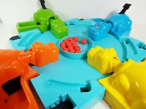 Hasbro Hungry Hungry Hippos board game Spare Parts original replacement pieces