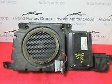 SUBWOOFER GM + AMPLIFICATEUR MODULE HUMMER H3 15086821 DELPHI 28001879