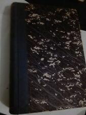 Libro antico diritto economia. Principi di economia politica 1873