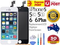 NEW LCD Touch Screen Replacement Digitizer Assembly For iPhone 6s 6 8 7 Plus 5s