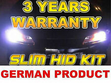 GERMAN HID CONVERSION KIT H1/H4/H7/H11/9004/9006/9007 S