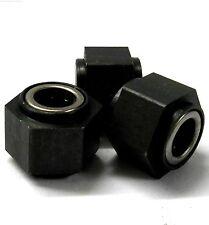 R025x3P RO25 Pull Starter 12mm Hex One Way Bearing 6mm Shaft ( M12 ) x 3