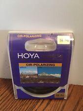 Hoya 58mm Digital Slim Frame CIR-Polarizing Filter