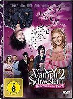 Die Vampirschwestern 2 - Fledermäuse im Bauch von Wolfgan... | DVD | Zustand gut