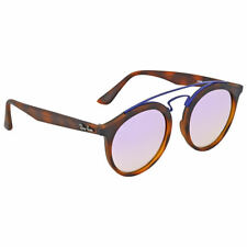 7acb0419e1 Ray Ban Gatsby I Sunglasses - RB4256F 6266BO 52 - Matte Tort w  Lilac  Gradient
