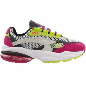 Puma Cell Venom Fresh Lace Up  Womens  Sneakers Shoes Casual