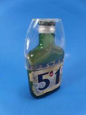 bouteille de pastis 51 Pernod & fils /vintage & antique french pastis bottle.