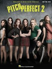Pitch Perfect 2: Music from the Motion P