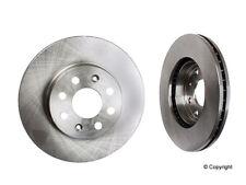 Aftermarket Disc Brake Rotor fits 1999-2002 Daewoo Nubira  MFG NUMBER CATALOG